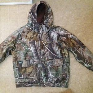 Realtree Jacket Size M